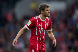 Thomas müller recovers from the exhaustion of playing many matches and traveling all over the globe, by spending time with friends and family and relaxing in the countryside. Bayern Munich Transfer News Thomas Muller Discusses Exit Rumours Bleacher Report Latest News Videos And Highlights