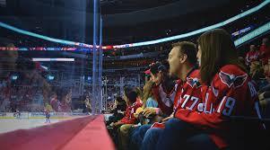 Capital One Arena Vip Seating Washington Capitals