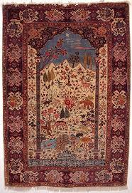 art of azerbaijani carpet weaving