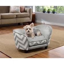 pet bed furniture. Small Dog Bed Luxury Sofa Plush Puppy Furniture Chaise Lounge Pet Couch Toy Warm