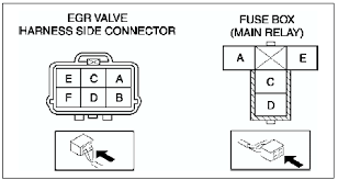 egr valve wire harness wiring diagram local egr valve wire harness wiring diagrams second egr valve wire harness