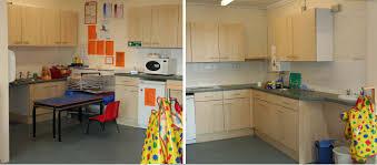 Preschool Kitchen Furniture Facilities
