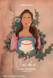 Presenting CAKE THE FILM From Pakistan