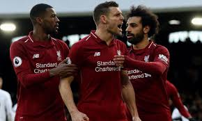 This content is provided and hosted by a 3rd party server. Fulham 1 2 Liverpool Five Talking Points Liverpool Fc