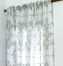black bedroom curtains uk – modern home furniture picture ...