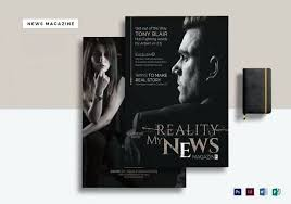 Free Magazine Template For Microsoft Word Ms Word Magazine Template Guaranteedproduct Info
