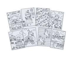 Eenhoorn Kleurboekjes 6x Unicorn Spullen Kopen