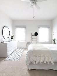 white furniture decor. how to achieve a minimal scandinavian bedroom homey oh my white furniture decor