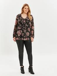 <b>Plus Size Tops</b> | Evans