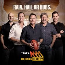 Triple M Rocks Footy AFL