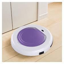 TC-300 <b>Smart</b> Domestic <b>Sweeping</b> Robot Vacuum Cleaner for Purple