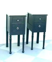 Bedroom End Tables Small White Side Table Bedroom End Tables Small Bedroom  End Tables Narrow Small . Bedroom End Tables ...