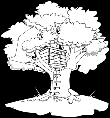 Small Picture Magic Tree House Coloring Pages magic tree house coloring pages