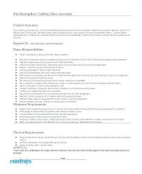 Customer Services Resume Magnificent ↶ 48 Customer Service Manager Job Description For Resume