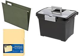 office file box. Sterilite Transportable File Box Office I