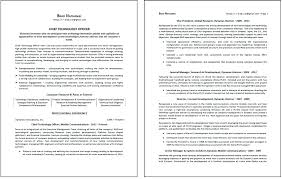 Free Two Page Resume Template Best of 24 Page Resume Template Professional Two Page Resume Set Resume