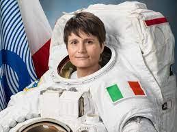 Samantha Cristoforetti sarà comandante della Stazione Spaziale  Internazionale