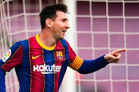 Lionel Messi fully agrees deal with FC ...