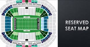 Oracle Arena Seating Chart Raiders Raiders Fans In Las Vegas Seeking Reserved Seats Get Look At