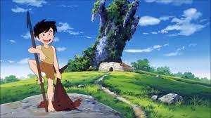 Phim Hoạt Hình Conan Cậu Bé Tương Lai, Conan Cậu Bé Tương Lai