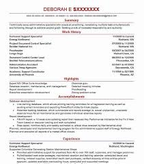 Technical Support Specialist Resume Sample LiveCareer Interesting Technical Support Resume