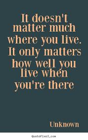 Live Quotes