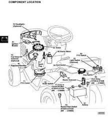 john deere stx pto wiring diagram wiring diagram john deere stx38 wiring image about diagram