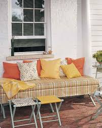 ideas for patio furniture. Converted Cot Ideas For Patio Furniture