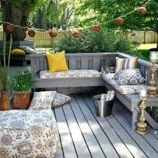 Decking Furniture Ideas Patio Small Porch  Small Deck Furniture Ideas98