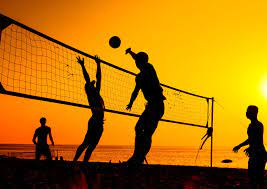 Volleyball Wallpapers - Top Free ...