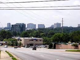 What Is A Metropolitan Atlanta Metropolitan Area Wikipedia