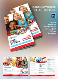 Education Brochure Templates Education Brochure Templates Free Design Jonathanbaker Co