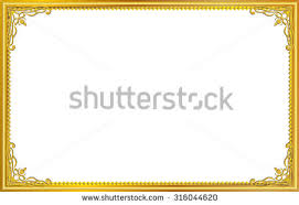 Image Dreamstime Gold Photo Frame With Corner Thailand Line Floral For Picture Vector Design Decoration Pattern Style Vecteezy Elegant Gold Vector Frames Download Free Vector Art Stock