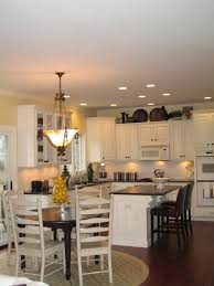 Cottage Style Kitchen Tables Style On Pinterest Craftsman Bungalows Craftsman Style And Inside