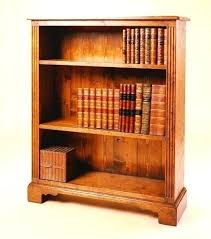 fashionable handmade bookcases within oak book shelves large oak bookcase handmade small and large oak