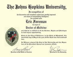 Diplomas Certificates Hpr Graphics
