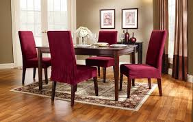 red upholstered dining room chairs. 33 Upholstered Dining Room Chairs Ultimate Home Ideas Red E