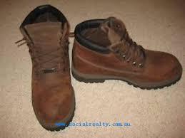 skechers verdict men s waterproof boots. skechers brown mens waterproof boots sergeants verdict 4442 lace-up aerobic technology australia size 12 pre-owned men s .