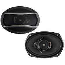 pioneer 6x8 speakers. pioneer ts-a6966r 6\ 6x8 speakers