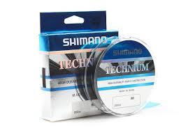 <b>Леска Shimano Technium</b> NEW <b>200м</b> d=0.205 купить по цене 1 ...