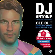 DJ Antoine - Ole Ole (DJ Antoine & Mad Mark 2k18 Mix): listen with lyrics |  Deezer