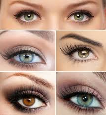 simple i have fair skin and brown eyes trouble finding eye makeup ideas