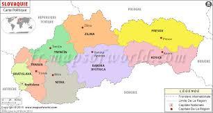 """Résultat de recherche d'images pour """"Carte situant la Slovaquie en Europe et au sein de l'Union européenne"""""""