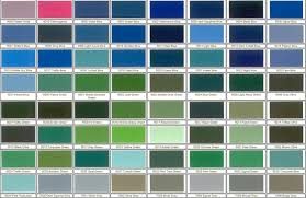 Ral Color Chart Amazon Ral Colours Steel Columns Shade Sail Posts Shaded Nation