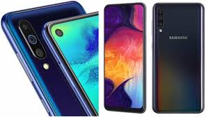 Smartphone Comparison Chart India Galaxy M40 Vs Galaxy A50 Which Is The Better Samsung
