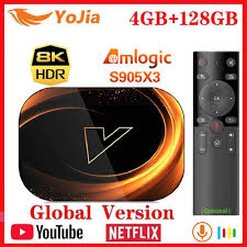 <b>Ugoos AM6 Plus</b> Tv Box Android 9.0 Amlogic S922X J DDR4 4 Gb ...