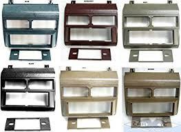 amazon com stereo install dash kit chevy suburban 92 93 94 car stereo install dash kit chevy suburban 92 93 94 car radio wiring installation parts