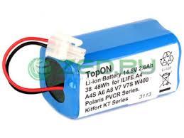 <b>Аккумулятор TopON Chuwi iLife</b> TOP-ilife-14.8 купить в Минске в ...