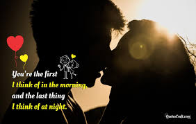 Good Morning My Love Quotes Best Of Good Morning Quotes To My Love Good Morning My Love Quotes Status 24