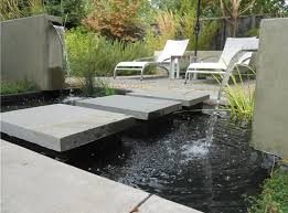 Small Picture Modern Garden Pond Ideas Pools Backyards Pinterest Garden